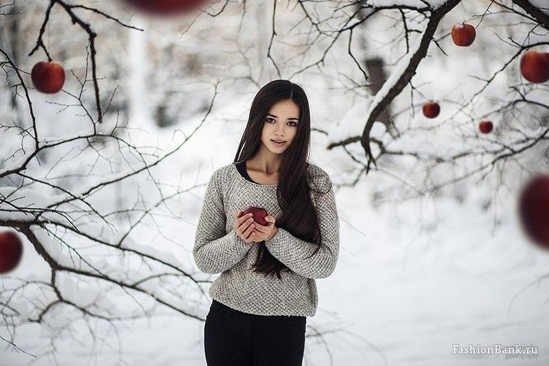 zimnee foto