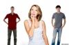 Как выбрать хорошего мужа? 2 часть