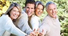 Отношения с родителями 3 часть