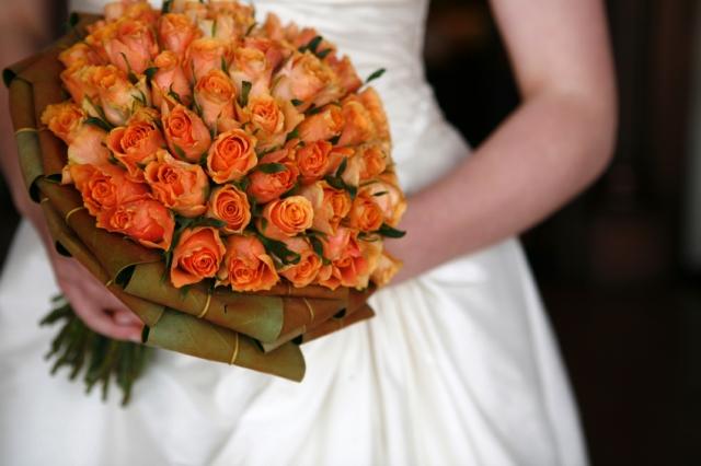 cvety oranzhevie statia