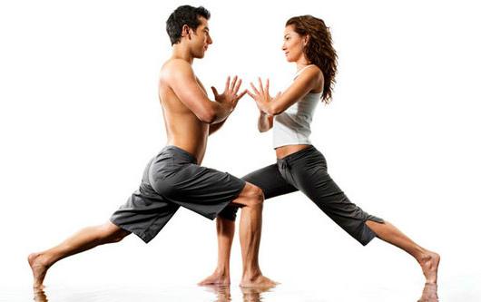 glavnaia ioga aiengara
