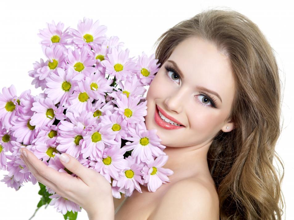 glavnaia stattia cvety