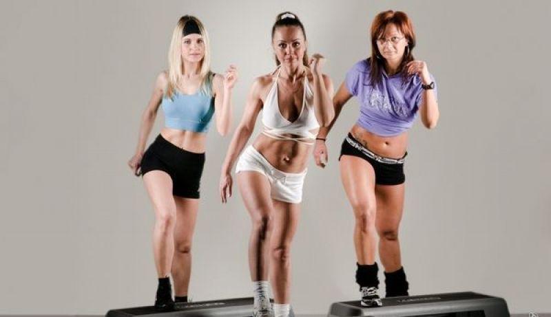 glavnoe foto aerobika novocherkassk