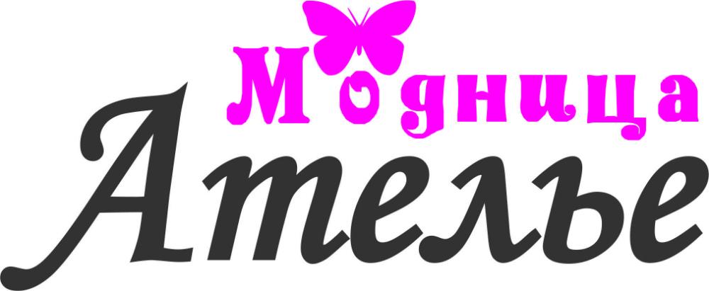 logotip modnica