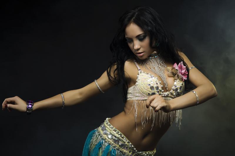 tanec zhivota